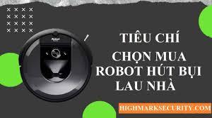 Robot Hút Bụi Đà Nẵng Giá Rẻ ❤️️ Tự Động Hút Bụi Lau Nhà