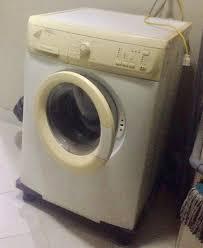 Thanh lý máy giặt Electrolux 7kg Ewf85761 - chodocu.com