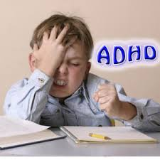 Reading Disabilities and Written Language Disorder In ADHD ...