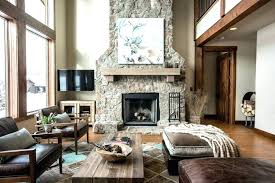 cabin bedroom paint colors rustic home decor ideas for your living room chairs end tables small