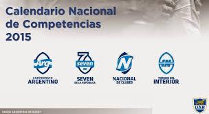 Calendario 2015 Argentina Mes A Mes El Calendario 2015 De La Uar Norte Rugby
