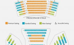 Comcast Theatre Hartford Ct Seating Chart 23 Problem Solving Sd Civic Theater Seating Chart
