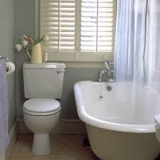 bathroom privacy windows. interior shutters show up a lot in british and new england bathrooms. with this classic window treatment, you can use to provide privacy on the bathroom windows