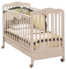 <b>Кроватка Baby Expert Coccolo</b> lux (качалка) — купить по выгодной ...