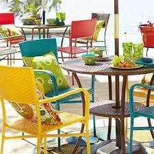 pier 1 patio furniture bamboo
