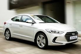 new car releases 2016 philippinesLaunched Allnew Hyundai Elantra  Top Gear Ph