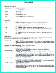 Pin On Resume Sample Template And Format In 2019 Resume