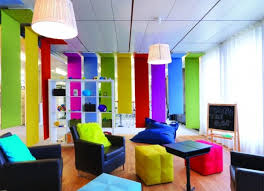 funky office design. buzziwings made of buzzifelt a 100 upcycled plastic bottle material design officesoffice funky office n