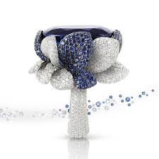 <b>Dreams come true</b> with the Giardini Segreti Vento <b>ring</b> ...