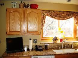Modern Kitchen Curtains kitchen curtains valances modern kitchen valances ideas three 3605 by uwakikaiketsu.us