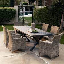 shabby chic outdoor furniture. add 2 more chairsbelham living bella all weather wicker patio diningchic outdoor chairs shabby chic garden furniture