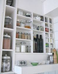 kitchen storage shelf kitchen storage jars a great way of organizing ings and saving space kitchen kitchen storage shelf