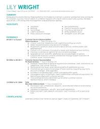 Experience Based Resume Template No Experience Resume Example High ...