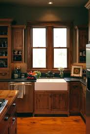 Rustic Homestead Kitchen, Omaha, Post By Curt Hofe Associates, Pinned By  Georgiana Design.