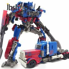 Robot Size Chart Details About Wei Jiang Transformation 5 Movie Toys Boy Cool Ss Anime Action Figures Robot Car
