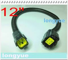 compare prices on kia wiring online shopping buy low price kia longyue 20pcs ngk 25610 oxygen sensor oe type extension harnesses case for 2003 kia spectra 30cm