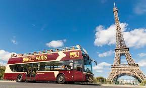 tickets big bus tours paris big bus