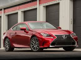 2018 lexus rc. beautiful 2018 enthusiasts want the f sport intended 2018 lexus rc