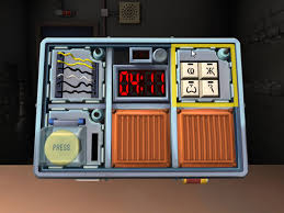 keep talking and nobody explodes giochi per PC