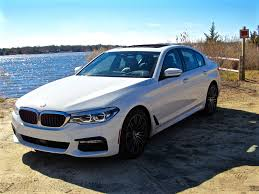 Video Bmw 530i M Sport Sdrive Review