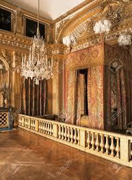 Versailles Frankreich 12 August 2014 König Ludwig Xiv