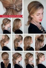 Cute Easy Medium Hairstyles Cute Haircuts For Short To Medium Hair Hairstyles And Haircuts