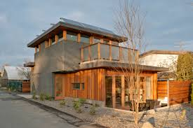 Small Picture 753 sq ft net zero energy solar house in British Columbia by