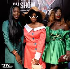 Top Fashion Designers In Kenya New Dawn For Kenyan Fashion Industry As Jw Show Signs Mou