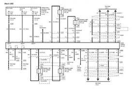 ford mustang radio wiring diagram image mach 460 wiring diagram 0304 mustang fuse mach auto wiring on 1999 ford mustang radio wiring