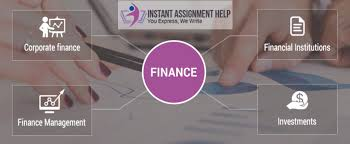 finance assignment help and writing services  finance assignment help sydney melbourne queensland perth