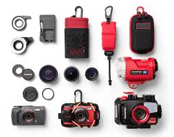 Olympus Tough Comparison Chart Olympus Tough Tg 6 Announced With New Range Of Accessories