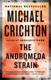 next a novel by michael crichton paperback barnes noble® by michael crichton · the andromeda strain