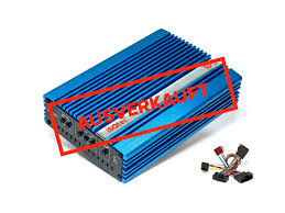 5 canales Amplificador digital I-Sotec i-soamp 5D Electrónica para  vehículos Electrónica profiles365.com
