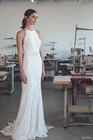 Halter Wedding Dresses 2017