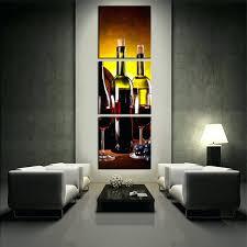 wall arts wine bottle holder wall art wine cork wall art ideas