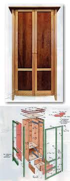 best wood for making furniture. Build Armoire - Furniture Plans And Projects Woodwork, Woodworking, Woodworking Plans, Best Wood For Making N