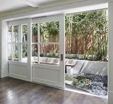 modern sliding patio doors cute patio furniture