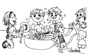 Coloriages Cliquez Ici Spectacle Pour Enfants La P Tite