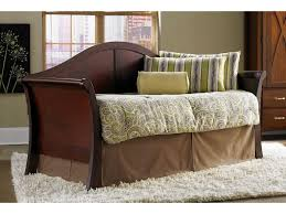 daybed with trundle. Image Of: Leather Daybed With Pop Up Trundle