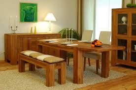 Bench Style Kitchen Table Picnic Table Style Dining Set Dining Table Ideas