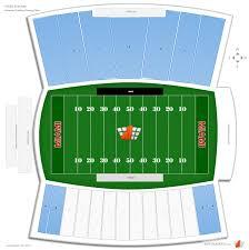 Yager Stadium Student Football Seating Rateyourseats Com