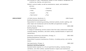 General Maintenance Worker Sample Resume Transport Driver Sample