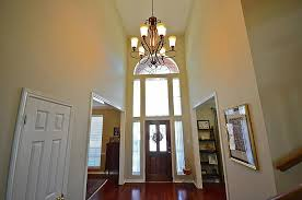 brilliant foyer chandelier ideas. Image Of: Ideas Foyer Light Fixtures Brilliant Chandelier H