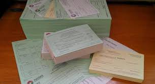 Ответственность за нарушение правил хранения бланков строгой отчетности в бюджетном учреждении