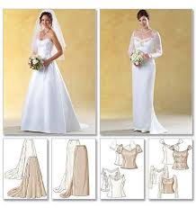 Butterick Evening Dress Patterns