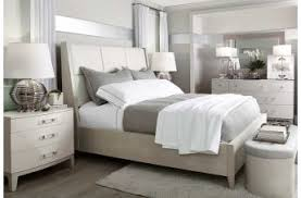Bernhardt Furniture Axiom Bedroom Collection