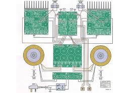 high end power amplifier wiring diagram power amplifier high end power amplifier wiring diagram