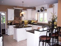 kitchen ideas white cabinets black appliances. Kitchen Design Ideas With Black Kitchen: The Way To Preserve Antique Cabinets Kitchen Appliances White