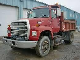 ford 8000 dump trucks equipment for equipmenttrader com 1993 ford l8000 in des moines ia