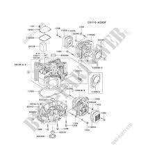 cylinder head crankcase fh680v as07 fh motors fh680v fh petits IntelliChlor Transformer Wiring Diagram For at Wiring Diagram For Fh680v Kawaski